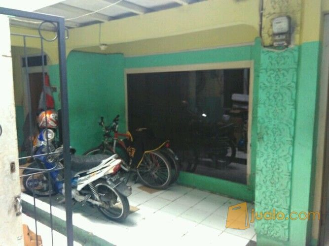 Toko & Rumah Lewipanjang Central Bisnis Nego (12054063) di Kota Bandung