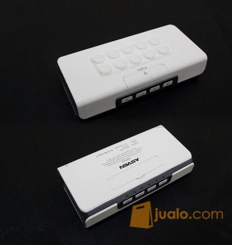 Souvenir Powerbank Dengan Bluetooth Speaker BTSPK04 (12056725) di Kota Tangerang