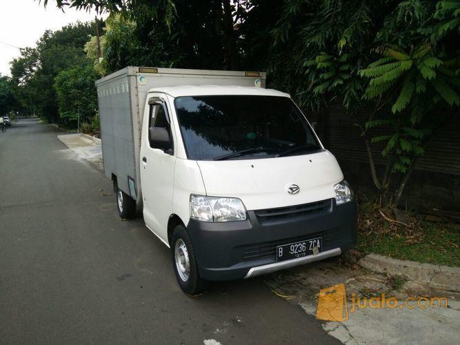 2014 Daihatsu Gran Max 1 5 Std Box Pick Up Bagus Murah Depok Jualo