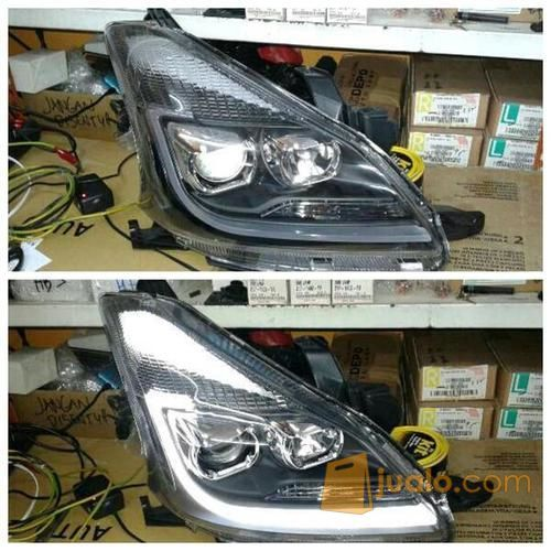 Headlamp all new avan sparepart mobil head lamp mobil 12087897