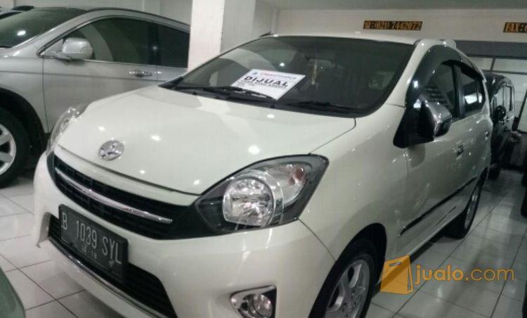 Toyota Agya 1.0 G 2013 (12105065) di Kab. Jayapura