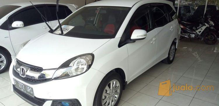 Honda Mobilio E Cvt Istimewa 2014 (12105105) di Kab. Jayapura