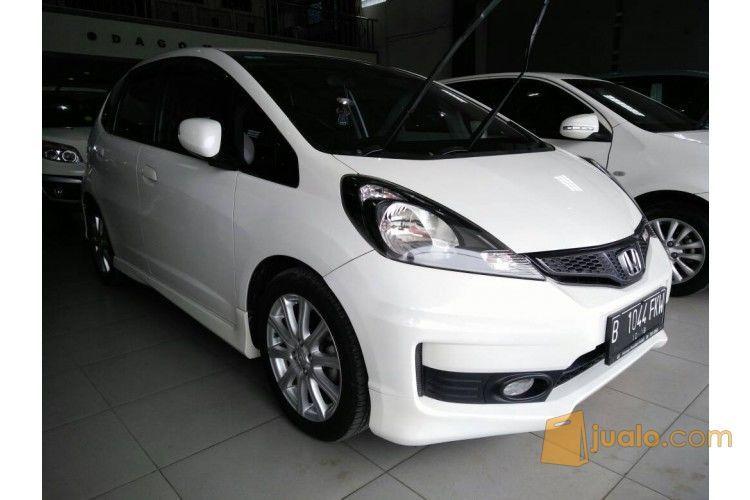 Honda Jazz Rs 2013 (12105167) di Kab. Jayapura