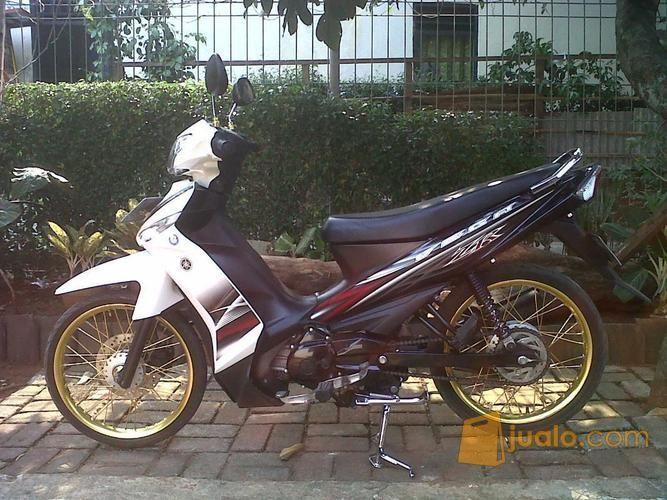 Yamaha Vega Zr 2013