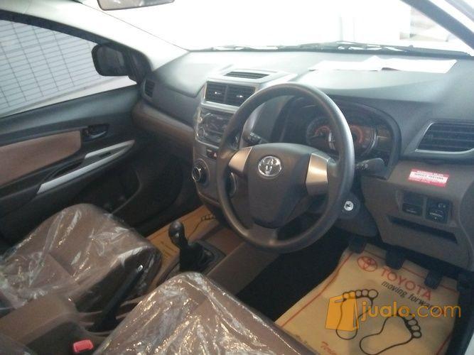 Toyota Avanza E MT Non Abs Black (12134905) di Kab. Sleman