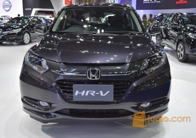 Info Simulasi DP New Honda HRV Surabaya Harga Terbaik (12138741) di Kota Surabaya