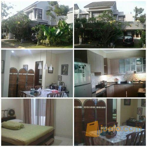 Rumah 2 Lantai Luas 215m2 Di Emerald Residence, Bintaro Sek.9 (12179209) di Kota Tangerang Selatan