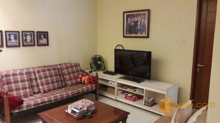 Rumah 2 Lantai Luas 215m2 Di Emerald Residence, Bintaro Sek.9 (12179213) di Kota Tangerang Selatan