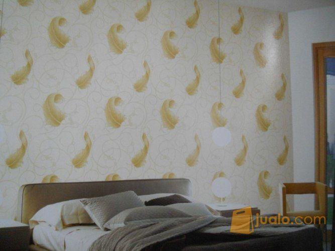 wallpaper dinding unt kebutuhan rumah tangga dekorasi rumah 12183413