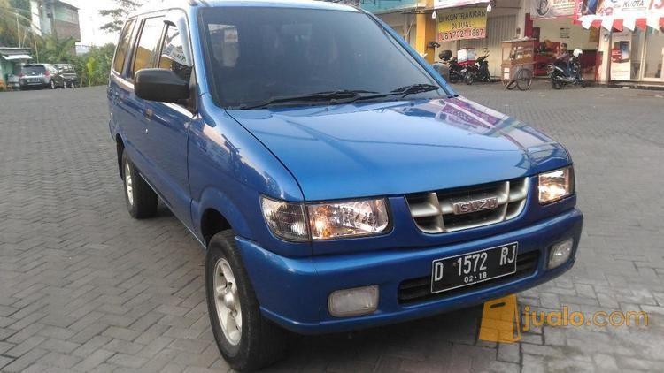 Mobil Panther Ls Turbo AT 2001 (12190395) di Kota Semarang