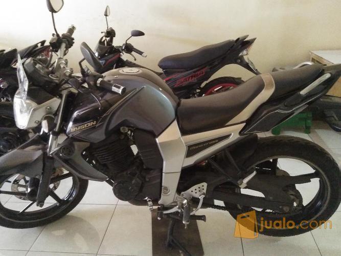 Motor Bekas Kondisi Bagus (12198045) di Kota Makassar