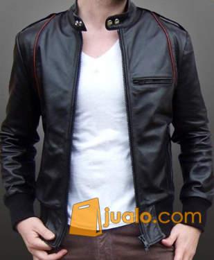 Jaket Kulit Pria Ariel Style SK-24 (1219978) di Kab. Bima