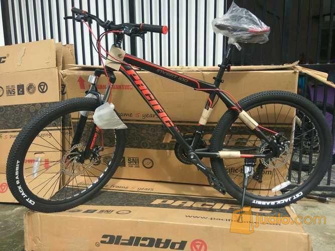 Sepeda Gunung Pacific Invert New Harga Promo   Medan   Jualo