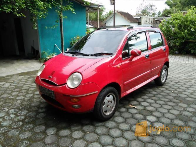 2008 Chery Qq 800 Compact Car City Car Blitar Jualo