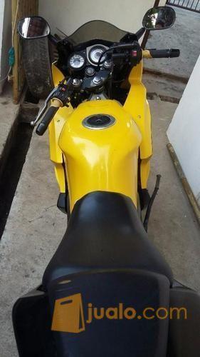 Kawasaki Ninja 2tak Standar (12216179) di Kota Palembang