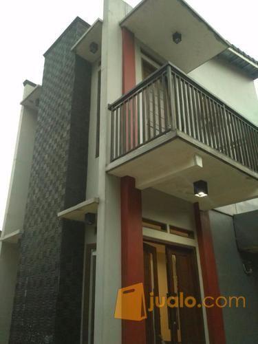 Rumah Murah 2 Lantai Graha Cinere Jakarta Selatan Dekat Tol Cijago Desari (12221363) di Kota Jakarta Selatan