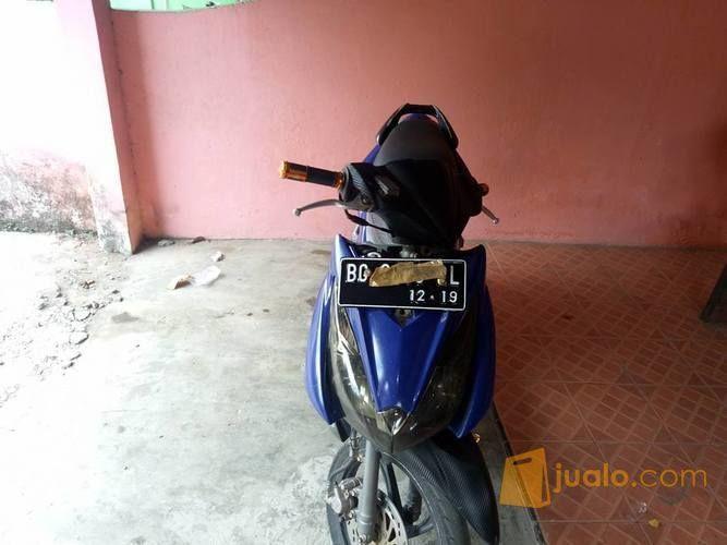 Di Motor Suzuki Skydrive Gann... (12222711) di Kota Palembang