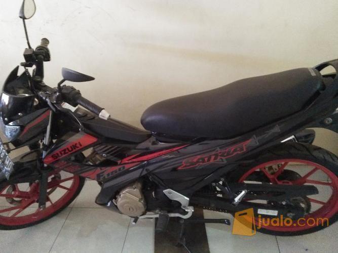 Satria FU Tahun 2014 (12237267) di Kota Makassar