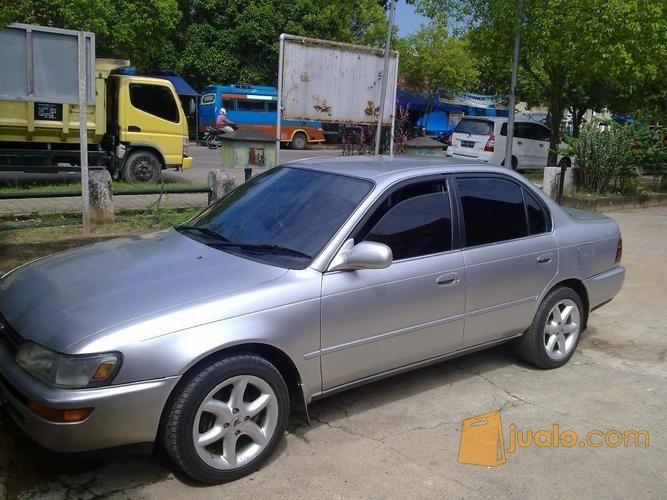 Corolla great seg 1 6 mobil lainnya 12263265