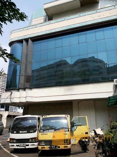 Ruko Agung Sedayu Blok K No.22 (12265125) di Kota Jakarta Pusat