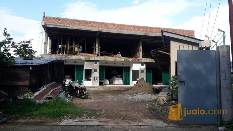 Usaha Distribusi Plastik (12265623) di Kota Palembang