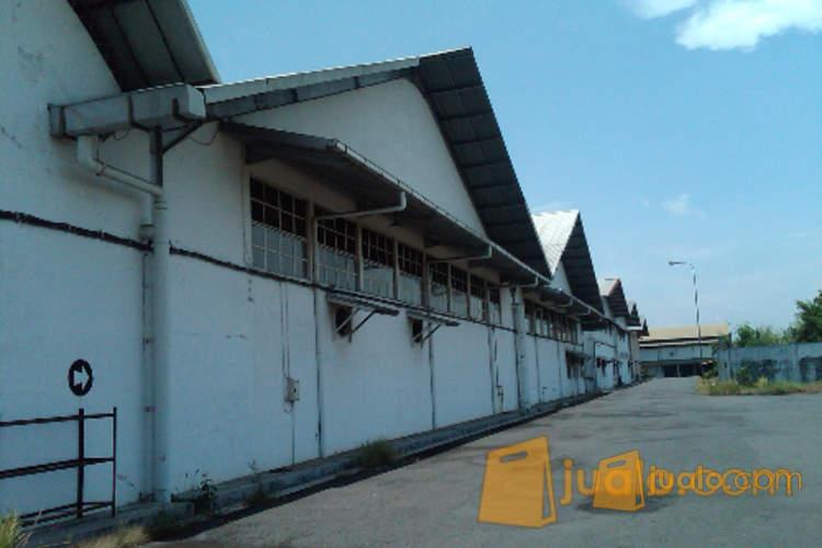Tanah Dan Banguan Di Kec. Genuk Semarang (1226672) di Kota Semarang
