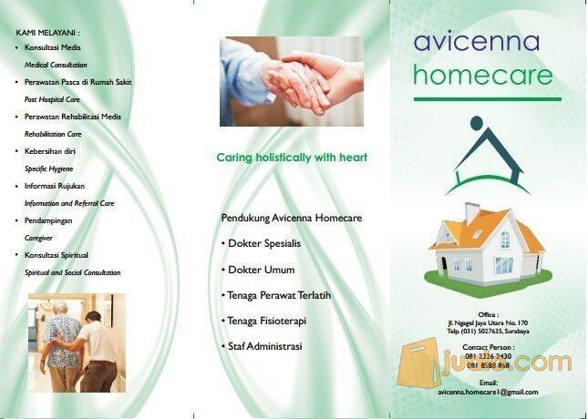 Avicenna Homecare Surabaya Jualo