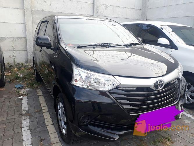 Grand New Avanza 2017 (12280905) di Kota Yogyakarta