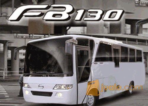 Bus Chassis HINO FB 130   Jakarta Selatan   Jualo
