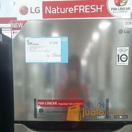 Cicilan tanpa kartu l elektronik kulkas freezer 12302581