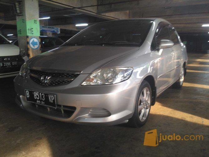 Honda city idsi 2006 mobil honda 12322079