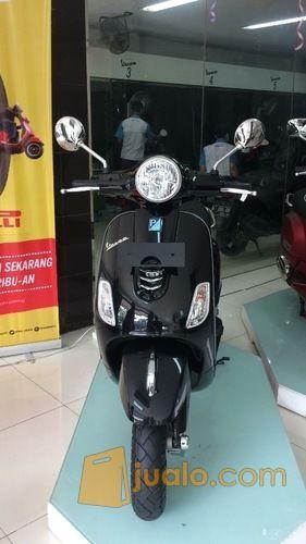 Vespa Lx DP 5 Jt (12329289) di Kota Jakarta Pusat