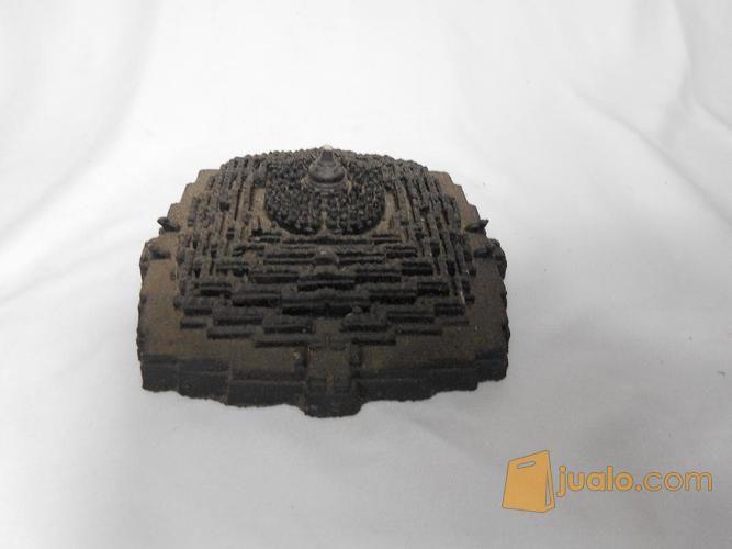 Patung batu candi bor kebutuhan rumah tangga dekorasi rumah 12330903