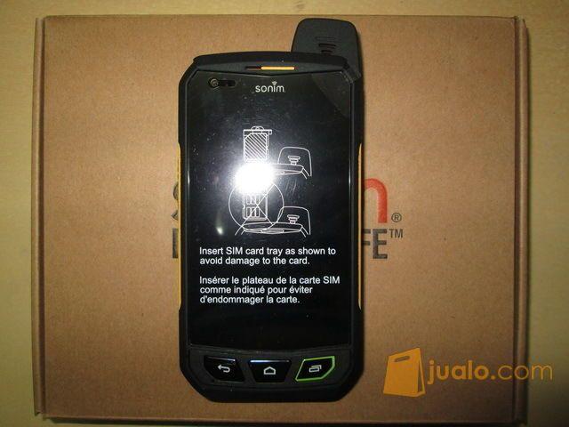 Hape outdoor sonim xp handphone lainnya 12331345
