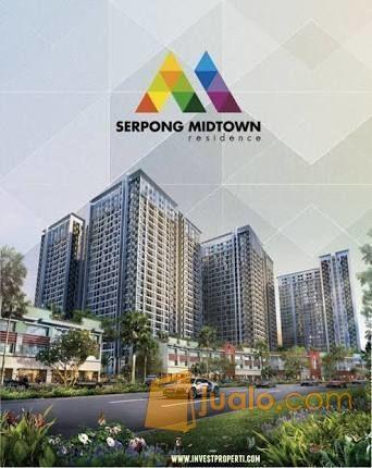 Apartemen Type Studio (12351883) di Kota Jakarta Barat