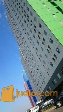 APARTEMEN THE GREEN PRAMUKA CITY Jakarta Pusat (2BR Kosongan) (1236169) di Kota Jakarta Pusat