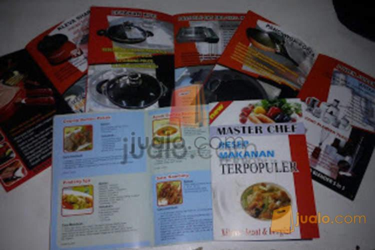 Jual Buku Resep Happy Call Double Pan Murah Jakarta Jualo