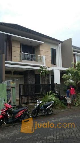 Rumah Baru Gress Citraland (12385789) di Kota Surabaya
