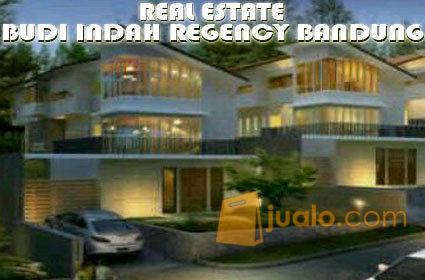 Perumahan real estate rumah dijual 12404053