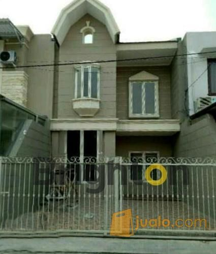 Rumah New Gress Griya Pakuwon City Murah Se Surabaya (12448581) di Kota Surabaya
