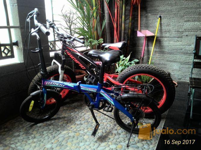 Sepeda Lipat Bekas Bekasi Jualo