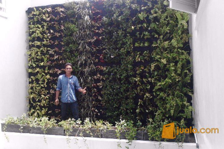 Vertical Garden Minimalis Awet Dan Murah (1245807) di Kota Tangerang Selatan