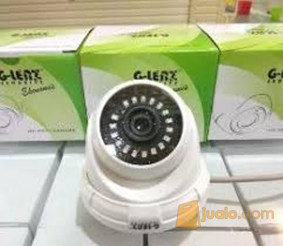 Paket 8ch cctv glenz audio video audio video lainnya 12473887
