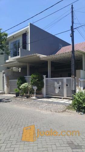 Rumah Galaxy Bumi Permai (Araya 2) Murah Banget (12473923) di Kota Surabaya