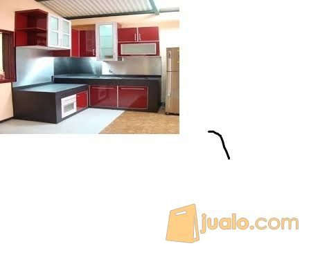 Kitchenset Minimalis Haveel (12487211) di Kab. Jayapura