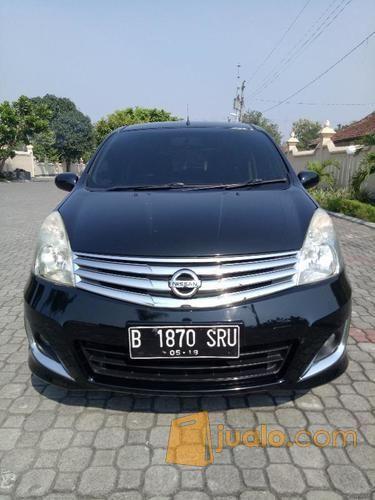 Livina XV 2013 A/T Pajak Baru (12526051) di Kota Yogyakarta