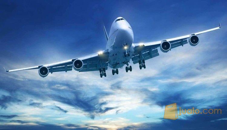 Tiket Pesawat, KAI, Pesan Hotel Dan Paket Tour (12528565) di Kota Jakarta Timur