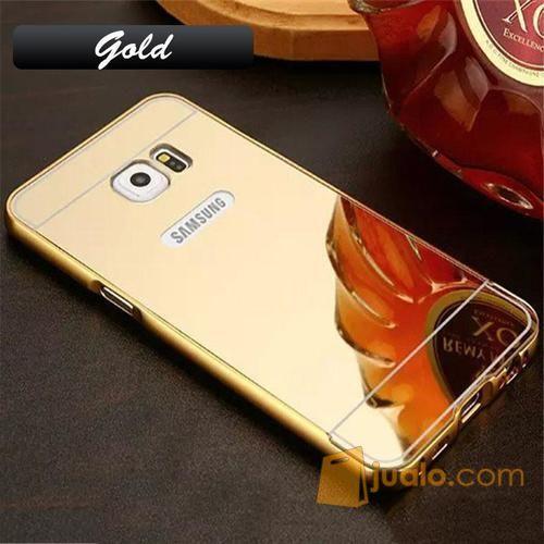 Ume Knightcase Hc For Samsung Galaxy J7 Prime - GOLD (12531443) di Kab. Bantul