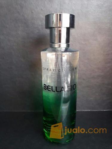 Bellagio spray cologn kesehatan kecantikan parfum dan minyak aromatik 12539231