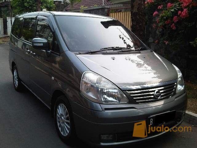 Nissan serena hws 2 0 mobil nissan 12551497